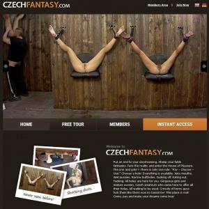 Czech Fantasy