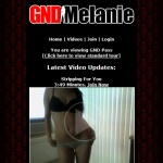 GND Melanie Mobile