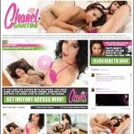 Chanel Santini XXX