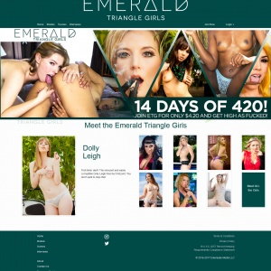 Emerald Triangle Girls