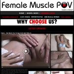 Female Muscle POV