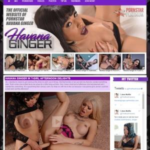 Havana Ginger