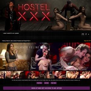 HostelXXX