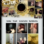 Gloryhole UK