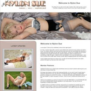 Nylon Sue