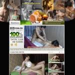 Asian Male Massage