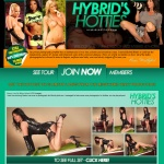 Hybrids Hotties
