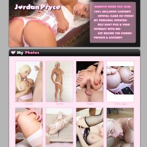 Jordan Pryce