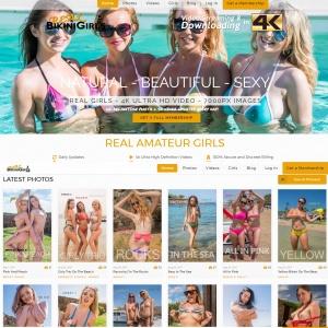 Real Bikini Girls
