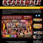Board walk Bar