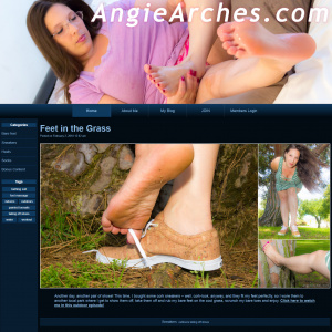 Angie Arches AP