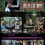 Helpless Boys