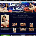 Long Mint