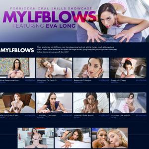 Mylf Blows