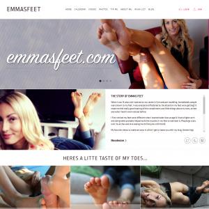 Emma Feet