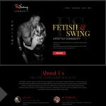 Fet Swing