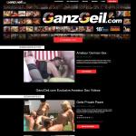 Ganz Geil