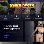 Xnxx Gold