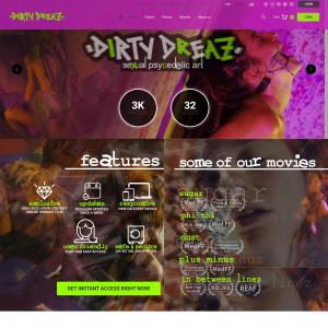Dirty Dreaz Filmz
