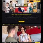 Shame 4k