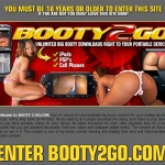 Booty 2 Go