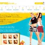 Top Teen Webcams