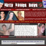 Dirty Daves Boys