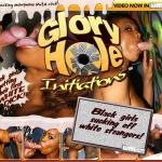 Gloryhole Initiations