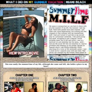 Summertime Milf Videos 46