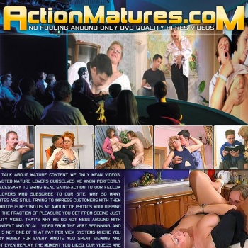 Action Matures