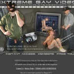 Extreme Gay Video