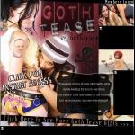 Goth Tease