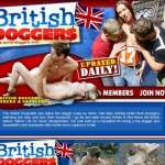 British Doggers