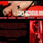 Toxy Wonderland