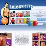 Balloon Guys