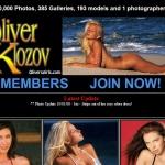 Oliver's Girls