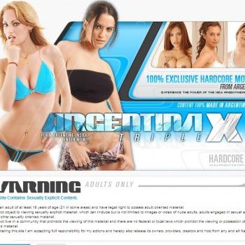 Argentina Triplex