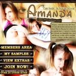 Amanda Amore