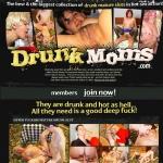 Drunk Moms