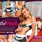 Lustful Maids
