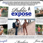 Public Expose