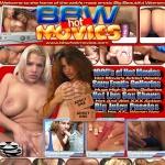 BBW Hot Movies