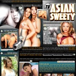 Asian Sweety