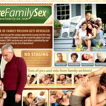 pure family orgy