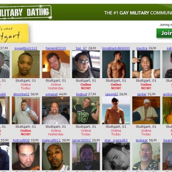 Gay Military Dating Site 99
