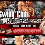 Swing Club Hunters
