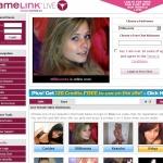 Game Link Live