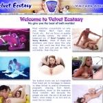Velvet Ecstasy