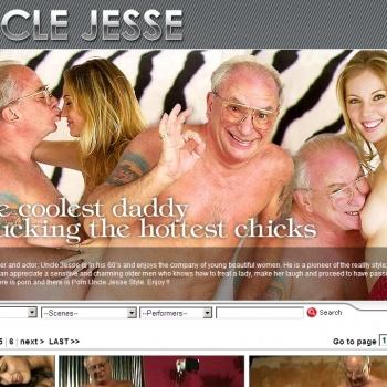 uncle jessie porn galleries