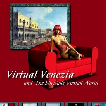 Virtual Venezia